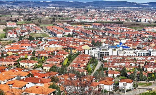 Kentin imarını korumak kentin geleceğini kurmaktır