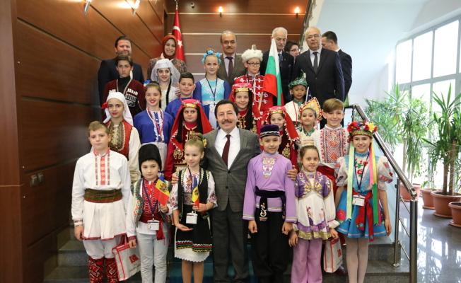 Çocukların Bayramı Sakarya'da Renkli Bir Şölene Sahne Olacak