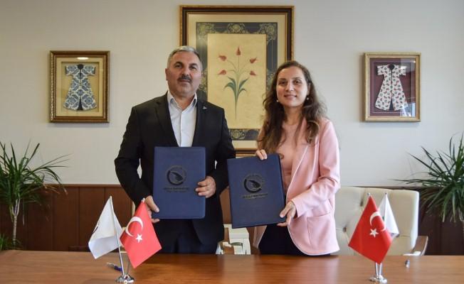İşbirliği protokolü imzalandı, çalışmalar başladı