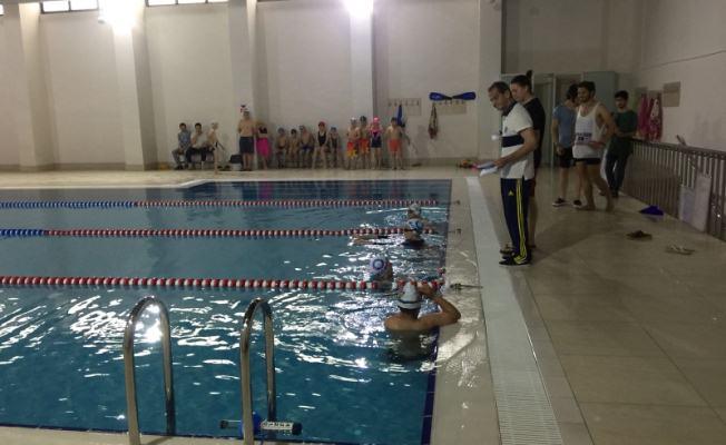 Kobaş'ın sporcuları Bu havuzdan terfi etti