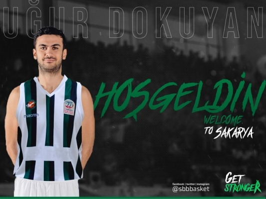 Büyükşehir Basket'e 2 yeni isim