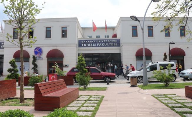 Sapanca Turizm Fakültesi'nde İki yeni bölüm daha açıldı