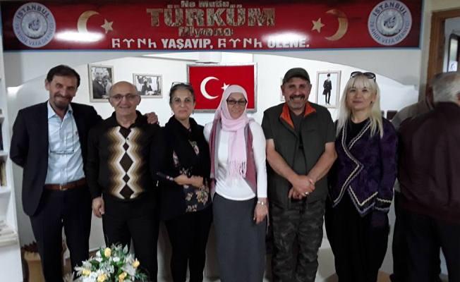 Türk Dünyası Sapanca'da buluşuyor