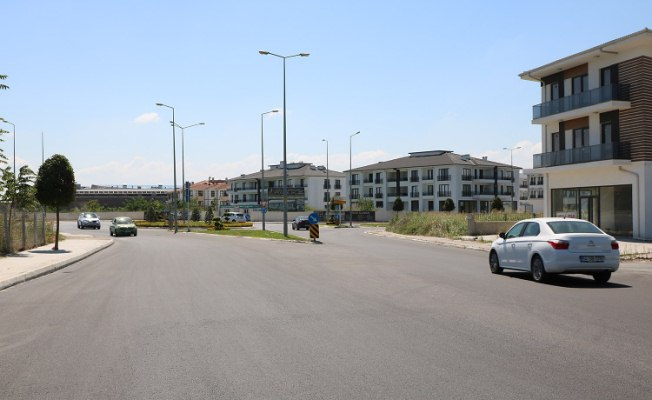 Eski Kazımpaşa Büyükşehir'le yenilendi