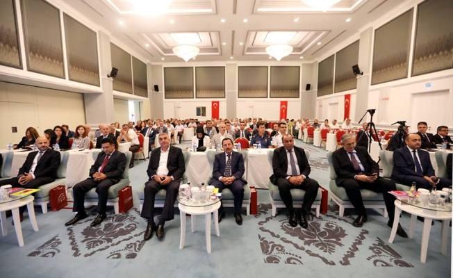 """Balkanlıoğlu, """"Kişisel Verilerin Korunması Kanunun Uygulanması"""" Konulu Panele Katıldı"""