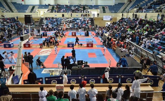 Sakarya Karate Ligi başlıyor