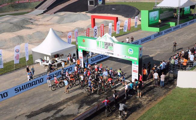 Vadi bisiklet sporuna büyük katkı sunacak