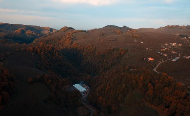 1,5 yılda 8 milyon 800 bin metreküp su arıtıldı