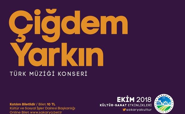 Türk Müziği Konseri Ziya Taşkent'te
