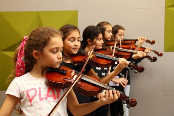 Yeni dönemde bin 500 öğrenci Sapanca SGM'de buluşuyor