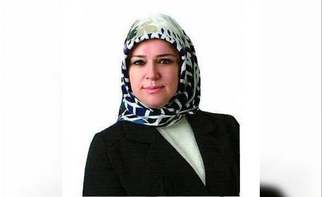 Sakarya AK Parti'de İlk Kadın Belediye Başkanı Aday Adayı