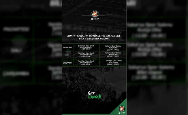 İBB maçı biletleri satışa çıktı