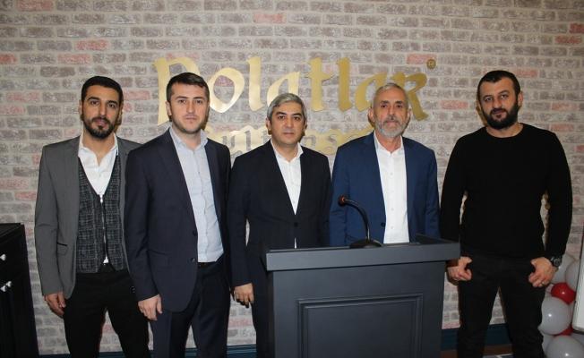 Polatlar Sultan Seki; yeni yeri Polat Bey Et'te basını ağırladı