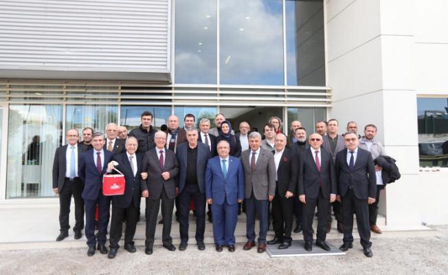 3.OSB Genel Kurul Toplantısı Yapıldı