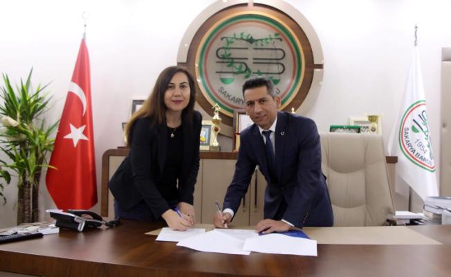 Sakarya Barosu ve Marmara Göz Hastanesi, protokol imzaladı