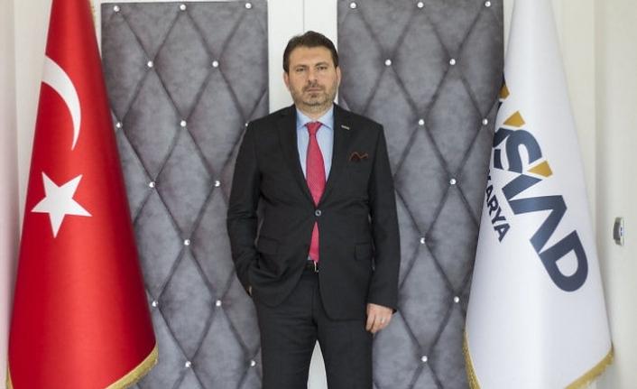 MÜSİAD Başkanı Coşkun, Yeni Zellanda'daki Terör Saldırısını Kınadı