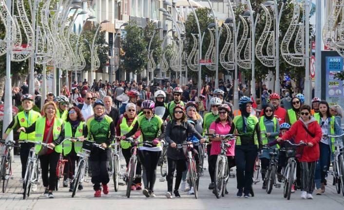 Bisiklet Turu Etkinliğine Davet