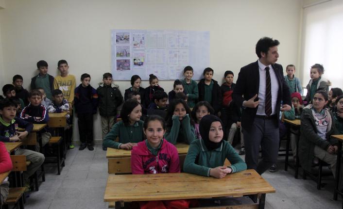 SASKİ eğitimde kritik bir rol üstleniyor