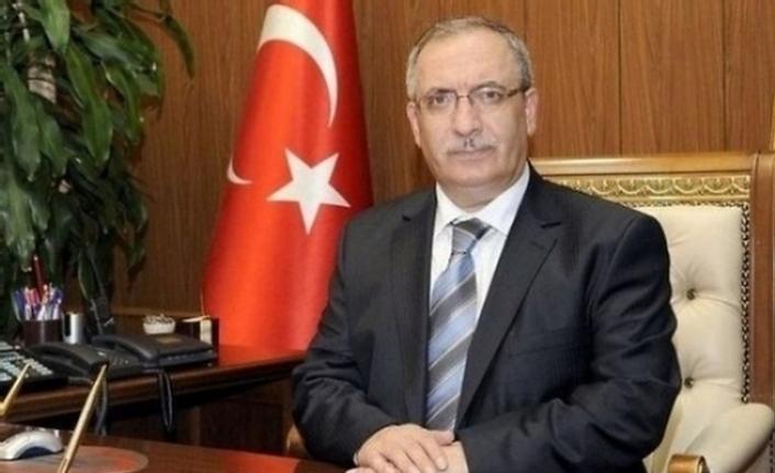 Vali Ahmet Hamdi NAYİR'in Ramazan Bayramı Kutlama Mesajı