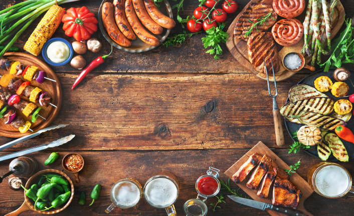 Sağlığınız İçin Haftada İki Kez Kırmızı Et Tüketin
