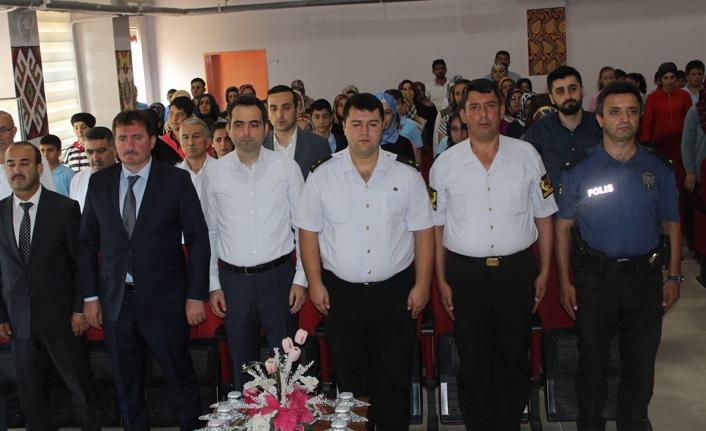 İlköğretim Haftası Ferizli'de Kutlandı