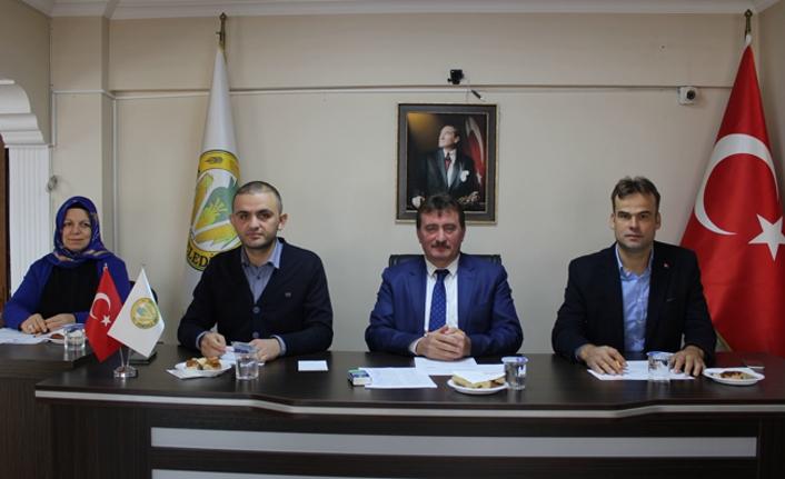 Ferizli; Aralık meclis toplantısı