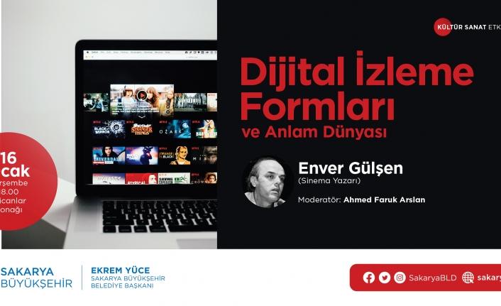 Dijital izleme formları ve anlam dünyası