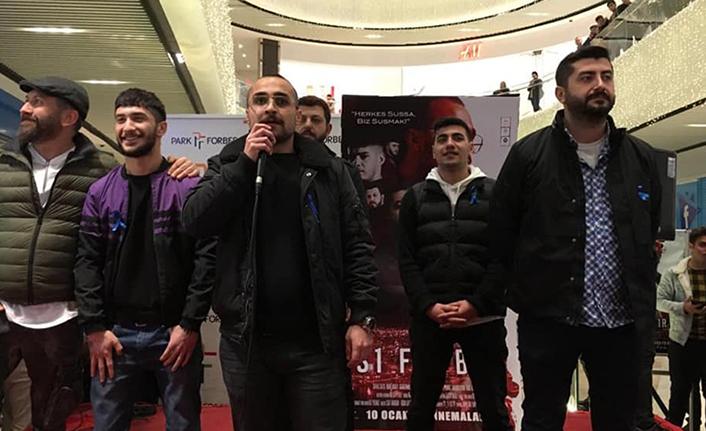"""""""SIFIR BİR""""Anadolu'da Fırtına Gibi Esti"""