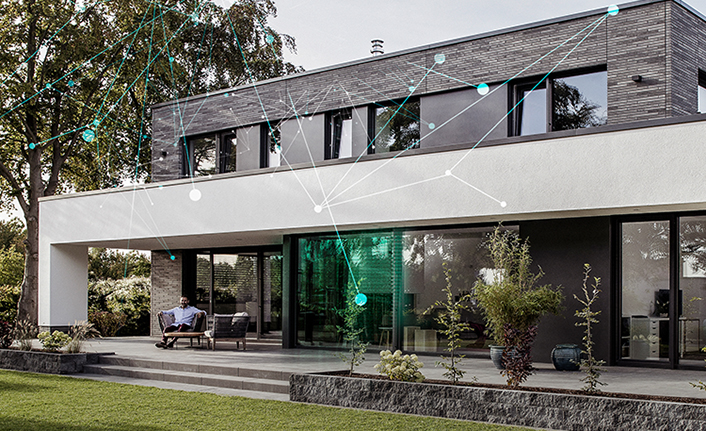 REHAU farklı ve başarılı projeler için pencere çözümleri sunuyor