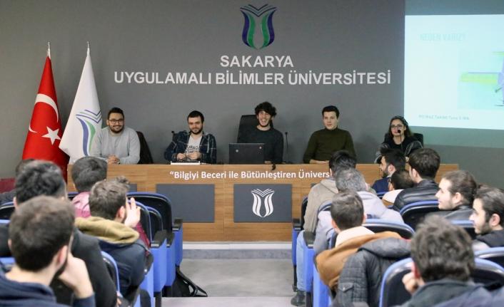 SUBÜ TeknoFest hazırlıklarına başladı