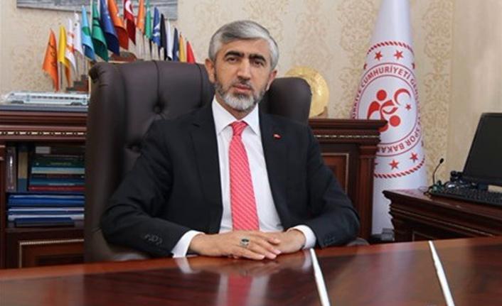İl Müdürü Arif Özsoy'dan Ramazan Ayı Mesajı