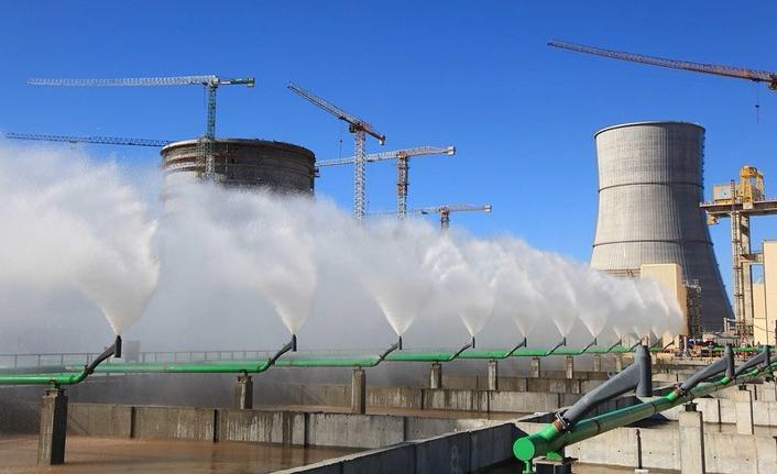 Belarus NGS'ye İlk yükleme için nükleer yakıt teslim edildi