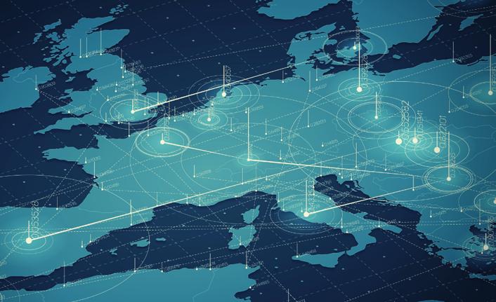 Covid-19 döneminde siber tehditlere karşı Avrupa Birliği ile işbirliği