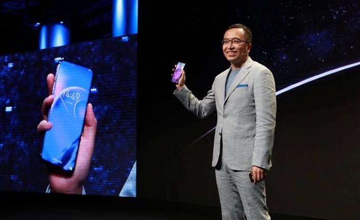 HONOR'dan 5G müjdesi ve yepyeni IoT ürünler