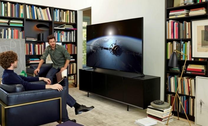 İhtiyacınıza göre modlar ile Samsung TV'lerde görüntü kalitesi bir başka!
