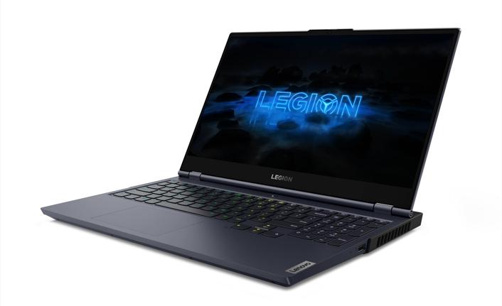 Lenovo, yeni nesil Legion oyun bilgisayarları