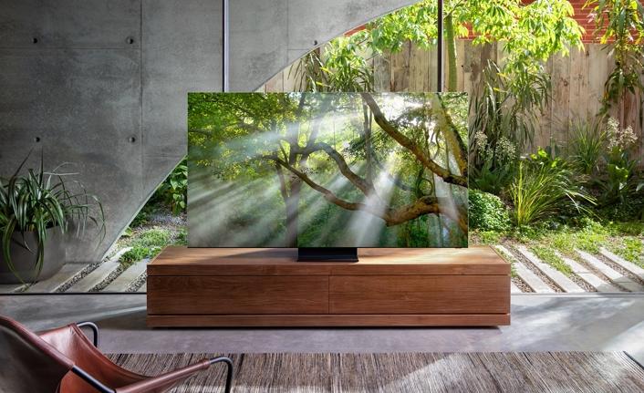 Samsung QLED TV'ler, Göz sağlığı kurumlarından güvenlik onayı aldı