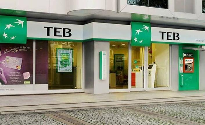 TEB'den bayrama özel ihtiyaç kredisi