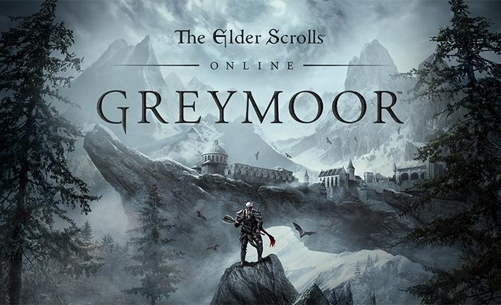 The Elder Scrolls Online: Greymoor Playstore'da