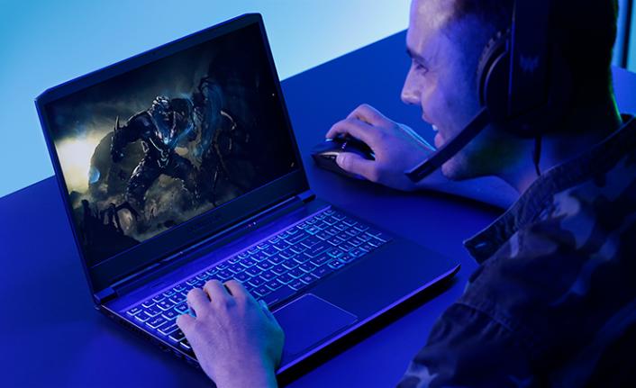Acer; Predator Helios, Predator Triton ve Nitro Gaming Dizüstü Bilgisayar Modellerini Yeniledi