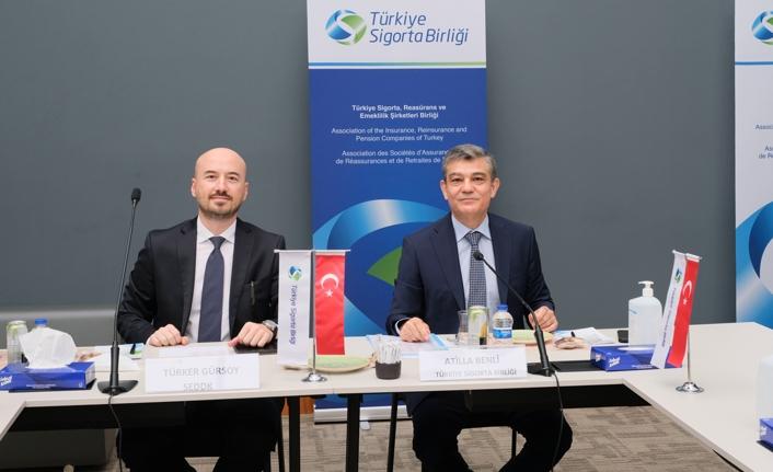 Sigorta ve BES Şirketleri, SEDDK Yönetimi ile bir araya geldi