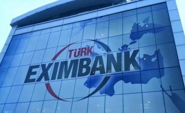 Türk exi̇mbank'dan i̇hracatçıya 380 nezdi̇ndeki̇ euroluk yeni̇ kaynak