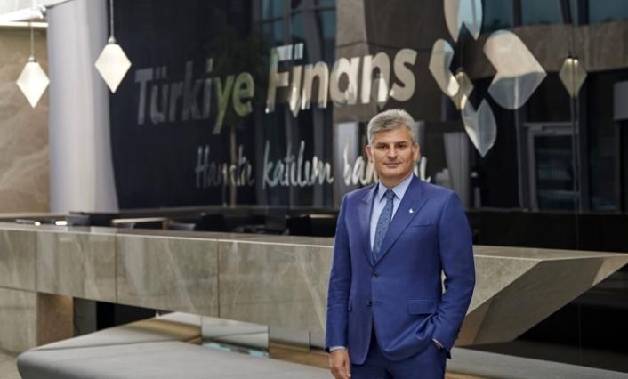 Türkiye Finans, Türkiye'nin en etik şirketleri arasında yerini aldı