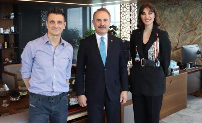 VakıfBank'ın yeni Genel Menajeri Neslihan Demir Güler