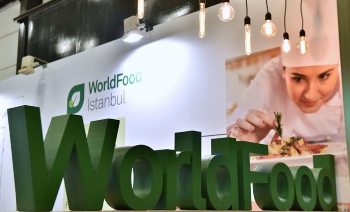 Yeni̇ Normal Fuarcılık 28. Worldfood istanbul ile Başlayacak