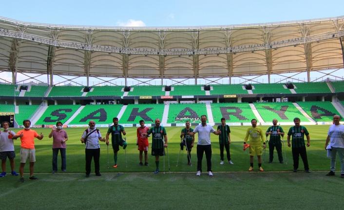 Gençlik ve Spor Var, Engel Yok