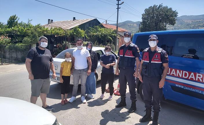 Jandarma Karayollarını mercek altına aldı