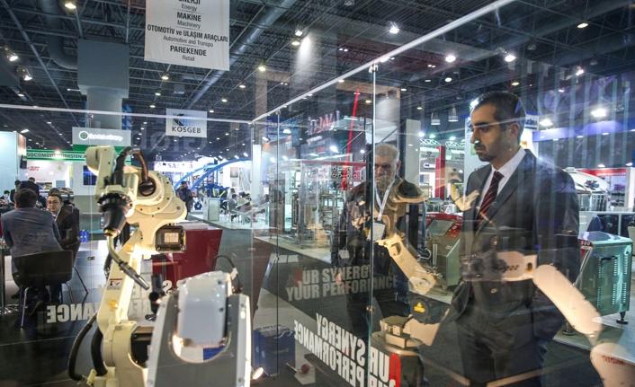 Müsiad Expo İçin Geri Sayım Başladı