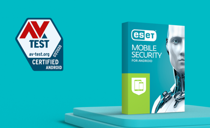 ESET, telefonları en iyi koruyan yazılımlar arasında