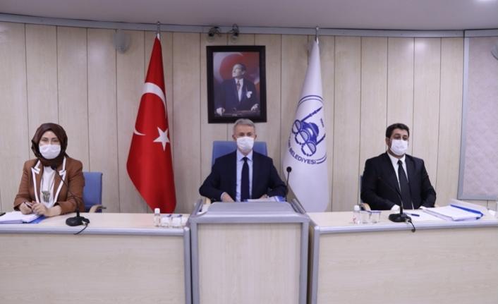 Adapazarı Meclisi'nde Azerbaycan'a Destek Vurgusu